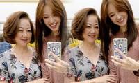Hari Won nhận 'bão like' khi đăng ảnh thân thiết với mẹ chồng