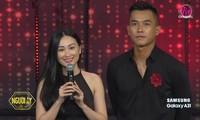'Người ấy là ai' 12: Cầu thủ có vợ Hoa khôi và sao bóng rổ cao 1m93, nữ chính chọn ai?