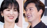Hàng loạt bằng chứng Song Hye Kyo – Hyun Bin tái hợp