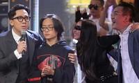 'Rap Việt' soán ngôi vương 'Người Ấy Là Ai', dễ dàng hạ bệ 'King Of Rap' nhờ có Trấn Thành