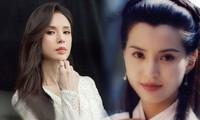 Lý Nhược Đồng tung ảnh sinh nhật, dân tình 'choáng' khi biết tuổi thật của 'Tiểu Long Nữ'