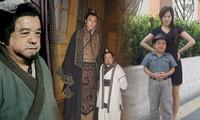 Cuộc đời 'nam diễn viên lùn nhất Trung Quốc' chỉ cao vỏn vẹn 1m2 có 4 vợ