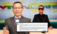 Sau đối thoại trên Facebook, rapper Wowy bay thẳng ra Hà Nội 'săn lùng' MC Lại Văn Sâm