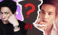 Top sao nam đẹp nhất Hàn Quốc, Song Joong Ki mất ngôi, hạng nhất là cái tên quen thuộc