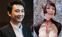 'Thiếu gia giàu nhất Trung Quốc' chi 17 tỷ, mua du thuyền tặng mỹ nhân 'siêu vòng một'