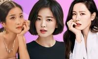 Son Ye Jin là nữ diễn viên Hàn Quốc đẹp nhất 2020, bất ngờ với thứ hạng của Song Hye Kyo