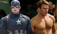 'Đội trưởng Mỹ' Chris Evans lên tiếng về sự cố lộ bộ phận nhạy cảm gây chấn động
