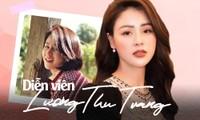 Lương Thu Trang: 'Làm mẹ đơn thân tuy mệt mỏi nhưng tôi đã cân bằng được mọi thứ'