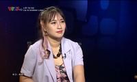 Ca sĩ Khánh Linh: Ly hôn lần đầu không phải là nỗi buồn khủng khiếp