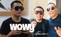 Talk với Wowy-nhân vật gây 'bão' ở Rap Việt, tiết lộ 'cuộc gặp lịch sử' với MC Lại Văn Sâm