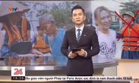 VTV lên tiếng vụ Huấn 'Hoa Hồng' xuất hiện trên 'Chuyển động 24h' nói về đi từ thiện