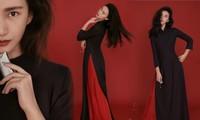 Tranh cãi thiết kế của nhiếp ảnh gia nổi tiếng Trung Quốc giống hệt áo dài Việt Nam