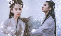 Sự thật về cảnh quay nhạy cảm bị cắt của Lưu Diệc Phi trong 'Thần Điêu Đại Hiệp'