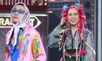 Hé lộ chung kết Rap Việt rực lửa, HLV mặc cực 'ngầu' và Binz vẫn 'một màu'