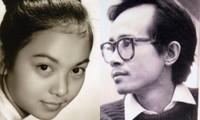 Chân dung Dao Ánh thời trẻ - người tình đẹp nhất của Trịnh Công Sơn