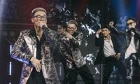 Chung kết Rap Việt: Giữa 'bão' scandal, MCK bùng nổ như 'thả hổ về rừng' cùng JustaTee