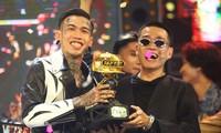 HLV Karik 'khóc vì hối hận' với GDucky tại Chung kết Rap Việt