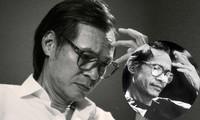 Người vào vai Trịnh Công Sơn tuổi trung niên là nghệ sĩ gạo cội, quen thuộc với công chúng