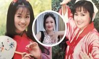 'Chúc Anh Đài' Lương Tiểu Băng nhuận sắc, tươi trẻ bất ngờ ở tuổi 51