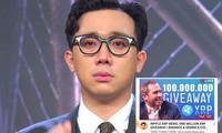 Kênh YouTube 4,5 triệu người đăng ký của Trấn Thành tiếp tục bị phát livestream lừa đảo