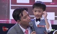 Cậu bé 7 tuổi có trí nhớ siêu phàm tại Siêu trí tuệ khiến Trấn Thành, Tóc Tiên chào thua