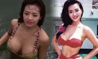 Nhìn lại những hình ảnh 'bốc lửa' của 'bom sex' Hồng Kông thập niên 90 Diệp Tử My