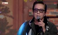 Elvis Phương hát về nỗi buồn tha hương trên sân khấu 'Ký Ức Vui Vẻ'