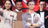 Điểm mặt dàn cựu thí sinh Đường Lên Đỉnh Olympia 'công phá' Siêu Trí Tuệ Việt Nam