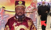 Bất ngờ trước hình ảnh 'Bao Thanh Thiên' Kim Siêu Quần ở tuổi U70
