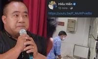 Hiếu Hiền xin lỗi khán giả vì đăng clip phản cảm về thi thể nghệ sĩ Chí Tài