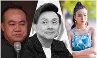 Hành xử gây tranh cãi của loạt sao Việt liên quan đến danh hài Chí Tài
