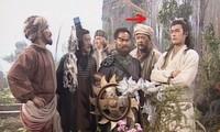 Thác nước siêu tiết kiệm trong 'Thần điêu đại hiệp 1995', bí mật không phải ai cũng biết