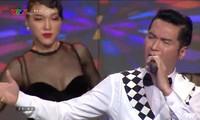 Nguyễn Hưng tái hiện không khí vũ trường sôi động 'thiêu đốt' sân khấu