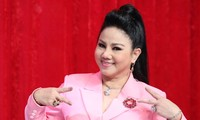 'Nữ hoàng nhạc rock' một thời Ngọc Ánh khuấy động sân khấu 'Ký Ức Vui Vẻ'