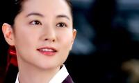 Gương mặt mộc trẻ đến ngỡ ngàng của 'nàng Dae Jang Geum' ở tuổi U50