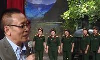 Xúc động nghe đội nữ chiến sĩ lái xe Trường Sơn kể những ngày bom đạn gian khổ
