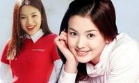 Ngây ngất ngắm nhan sắc 'cực phẩm' 20 năm trước của Song Hye Kyo