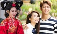 'Nữ hoàng rating' Hàn Quốc từng là tình địch của Nhã Phương trong 'Tuổi Thanh Xuân'