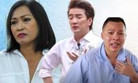 Nhìn lại loạt phát ngôn khiến dư luận 'dậy sóng', bị phạt tiền của sao Việt năm 2020