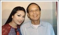 SHOWBIZ-TV: Trong 1 tháng, ca sĩ Như Quỳnh mất đi 3 người thân thiết