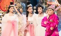 Hoa hậu Tiểu Vy bất ngờ rút khỏi chương trình Táo Xuân Tân Sửu vì lý do đặc biệt