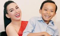 Phi Nhung buồn vì con nuôi Hồ Văn Cường, 'nhờ cộng đồng mạng dạy con'
