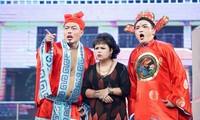 Táo Xuân 2021: 'Thánh livestream' Lê Dương Bảo Lâm bị Gia Bảo - Minh Dự liên tục cà khịa