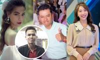 Hồ Ngọc Hà, Tuấn Hưng cùng loạt sao Việt cảm phục 'người hùng' cứu bé gái rơi từ tầng 12