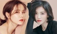 Tranh cãi BXH nữ diễn viên đẹp nhất xứ Hàn: Song Hye Kyo, Son Ye Jin chịu thua người này