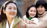 Nhan sắc mỹ nhân 'Bản tình ca mùa đông' Choi Ji Woo sau 19 năm