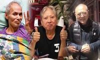Những siêu sao võ thuật Trung Quốc sống cô độc, bệnh tật tuổi xế chiều
