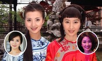 Vẻ đẹp vượt thời gian của hai mỹ nhân 'Như Ý Cát Tường' sau 18 năm
