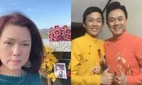 'Bé Heo', Hoài Linh và đồng nghiệp tưởng nhớ Chí Tài nhân 100 ngày mất