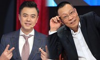 Tuấn Tú xúc động tiết lộ MC Lại Văn Sâm chính là người thầy đầu tiên trong sự nghiệp